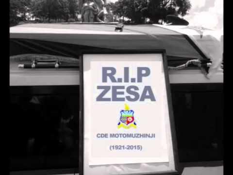 RIP ZESA