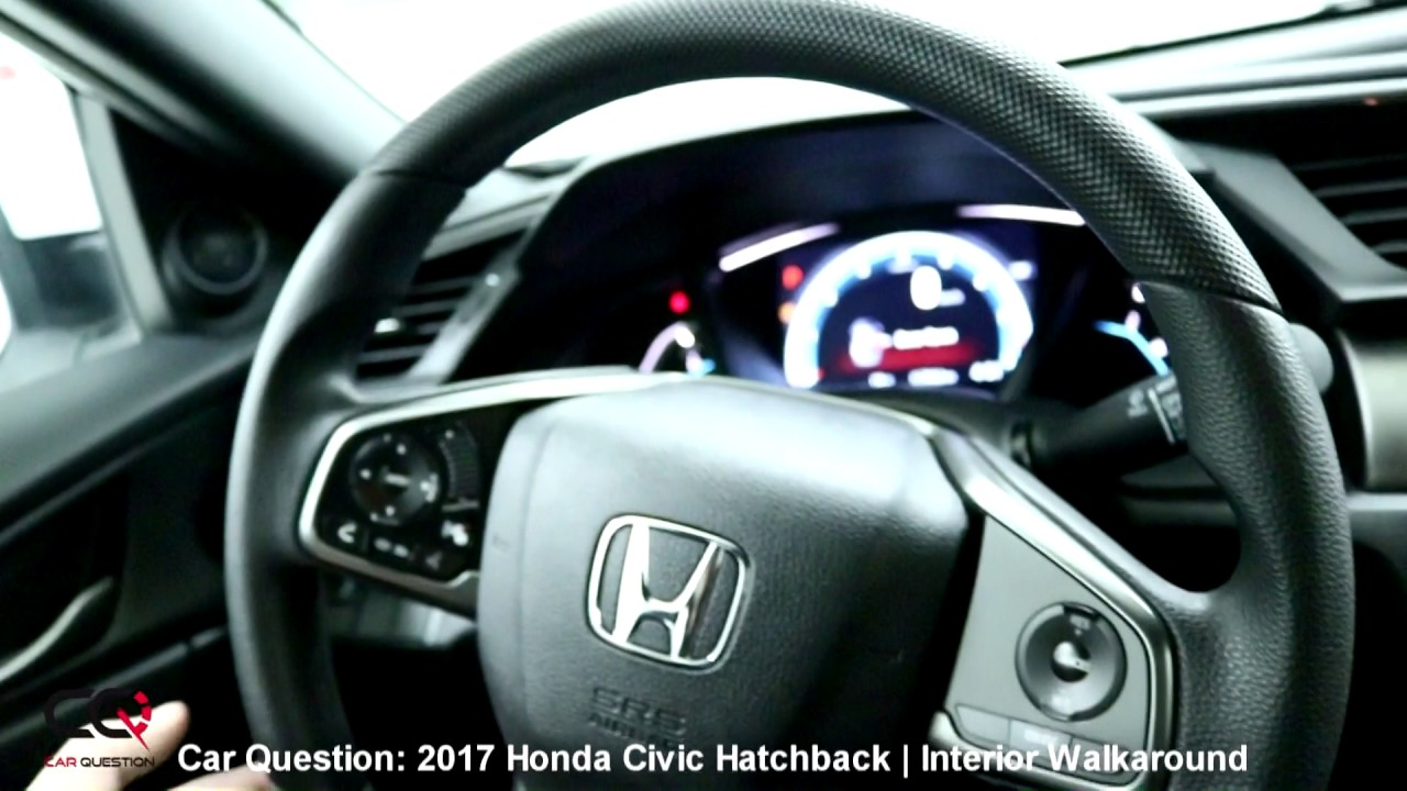 Hondacivic Civichatchback Hatchback
