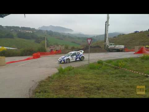 RALLYLEGEND 2016, only Pure Rally Sound!