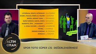 Altın Oran | Süper Toto Süper Lig 27. Hafta