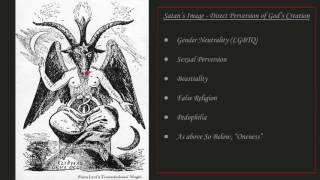 Satan's Ultimate Deception