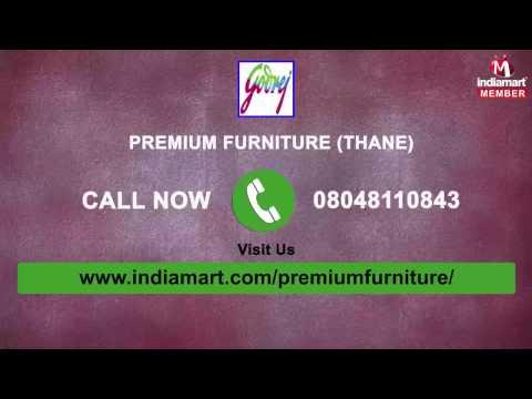 Office Modular Furniture by Premium Furniture, Thane