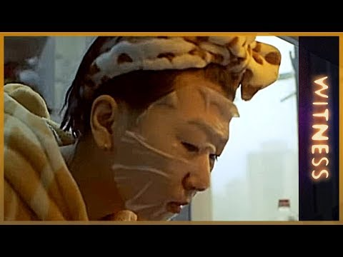 🇨🇳 China's Fake Boyfriends | Witness