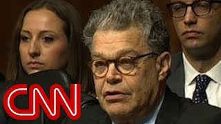 Franken's Bannon question leaves lawyer speechless