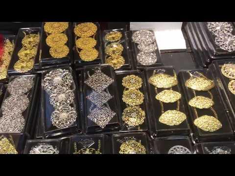 Ramadan Market Singapore || Food & Shopping