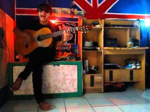 Dewa 19 - Elang akustik by sanditya hermawan
