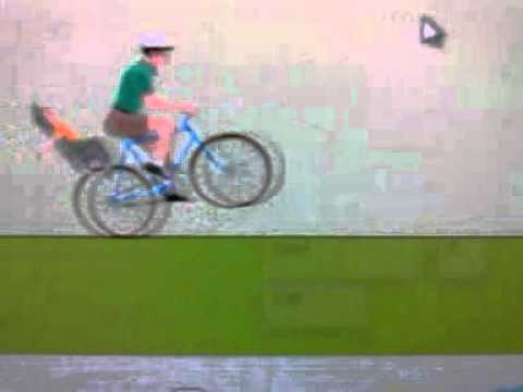 Happy Wheels Fail: Loosing Your Son Then Your Head