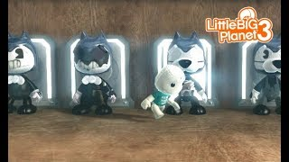 LittleBIGPlanet 3 - Bendy and the Ink Machine More Costumes [Playstation 4]
