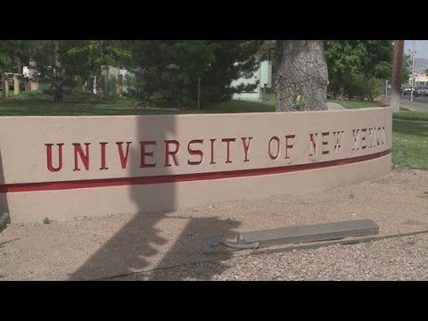 UNM's law school reevaluates future