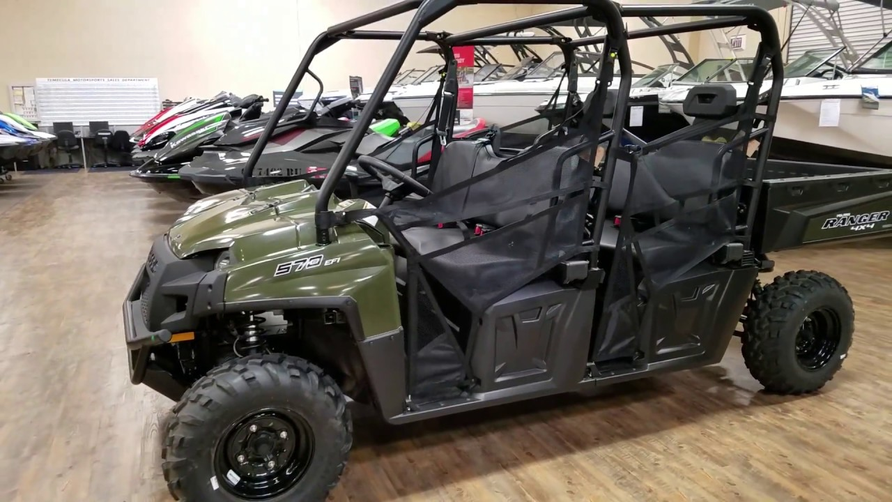 2017 polaris ranger crew 570 youtube. Black Bedroom Furniture Sets. Home Design Ideas
