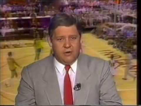TV MANCHETE - RETROSPECTIVA ESPORTIVA 1987 - PARTE 01