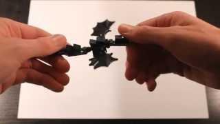 LEGO Ender Dragon Tutorial