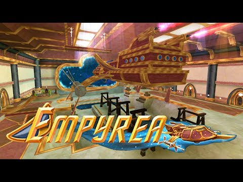 Wizard101: INTRODUCTION TO EMPYREA!