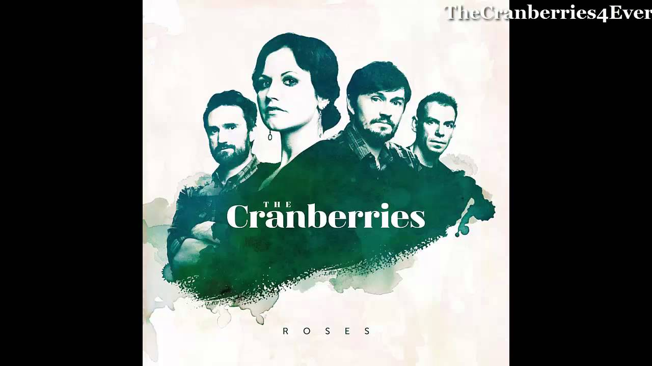 cd the cranberries zombie