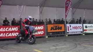 2015 İSTANBUL CNR EXPO MOTOSİKLET FUARI