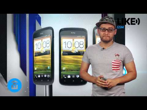 Обзор смартфона HTC Z520 One S от LikeGSM