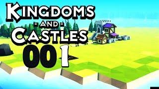KINGDOMS AND CASTLES 🏰 [001] Unser Königreich