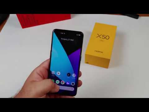 Realme X50 Pro 5G Ελληνικό Unboxing και Review
