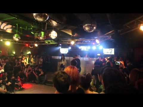 [HD] Whatz love (Full)  - LK ft. Pii Ay ( LadyKillah Show in Czech 24/04/2011)