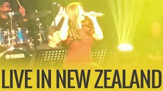 I'LL NEVER LOVE AGAIN & ONE MORE LOOK AT YOU - Regine Velasquez | Live in New Zealand