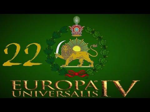 Europa Universalis 4 Türkçe İran 22