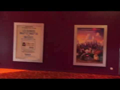 อวตัง ตะลุย โรงหนัง Imax ณ Gaumont Disney Village, Paris