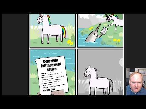 The Unicorn Crisis Strikes The Courts