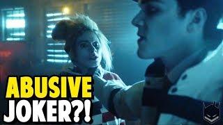 Abusive Joker in Gotham Season 5? New TRAILER Breakdown
