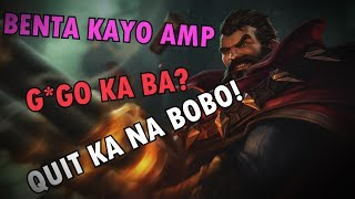 A Typical Filipino Game in League of Legends - Part 5.5  -