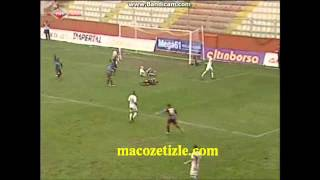1461 Trabzon 0-0 Çaykur Rizespor