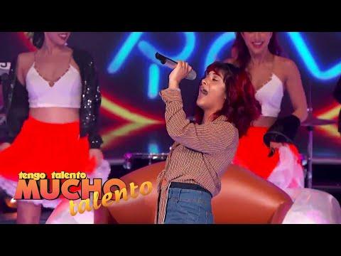 """Terah Benjamin - """"Rockin' Robin"""" - TTMT 18 Cuartos De Final"""