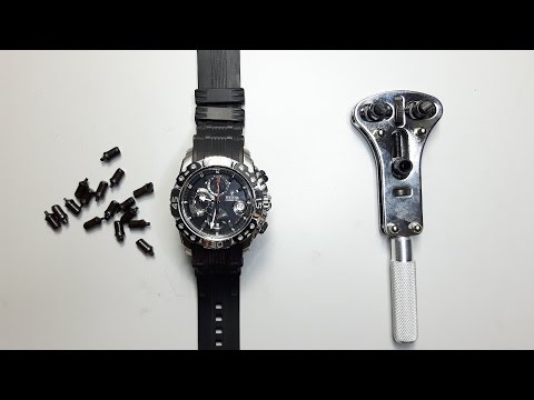 mit-diesem-tool--uhr-batterie-wechseln-//-alle-arten-von-armbanduhren-//-deutsch-//fullhd