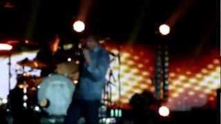 Die Toten Hosen - Bonnie und Clyde Live in Chemnitz 09.12.2012