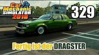 Auto Werkstatt Simulator 2018 ► CAR MECHANIC SIMULATOR Gameplay #329 [Deutsch|German]