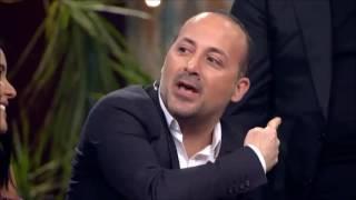 Beyaz Show - Tolga Çevik Murat Dalkılıç'a  Thuglife