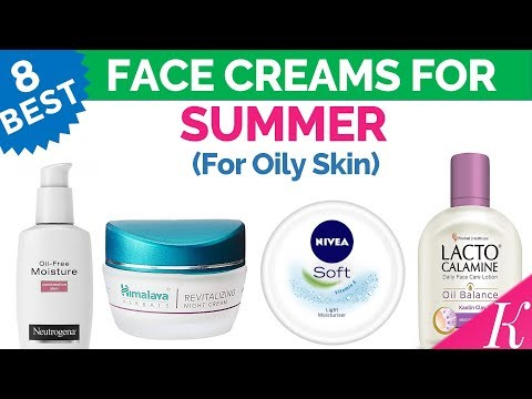 8-best-face-creams-for-summer-in-india-with-price-|-top-creams-for-oily-skin