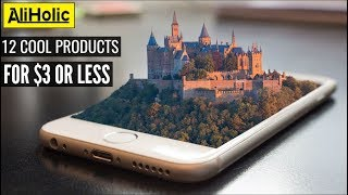 12 Cool products for $3 or Less | AliExpress Gadgets: Best Finds