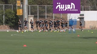 منتخب المغرب يبحث عن اول فوز بتاريخه على الكاميرون