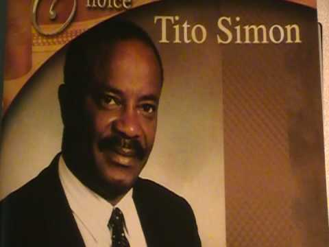Tito Simon-Reggae Is A Music Come From Jamaica