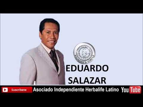 EDUARDO SALAZAR | EL OBJETIVO QUE TE LLEVARÁ AL ÉXITO EN HERBALIFE
