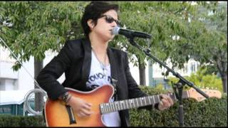 Watch Vicci Martinez Tiny Apple Trees video