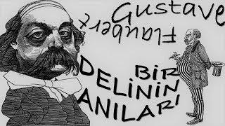 """""""Bir Delinin Anıları"""" Gustave Flaubert sesli kitap tek parça Akın ALTAN"""