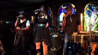 Rosanna [Toto Cover] - Jive Talkin' Singapore