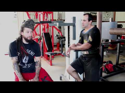 EP 02 (SH*T GOT REAL) HEAVY SQUATS / DEADLIFTS / BENCH