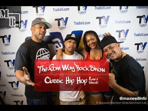 The Goin Way Back Show Stream J Ro of tha Alkaholiks