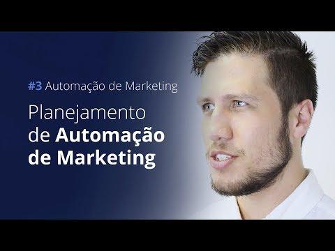 Como fazer um Planejamento de Automação de Marketing