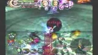Shining Force Neo (PS2) Final Battle
