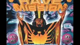 Data Storm - Traumatic (The Rave Mission Vol.V)