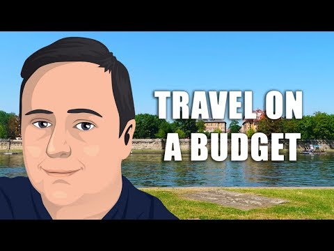 How to Travel on a Budget in Europe