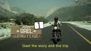 """""""NUEVO LEÓN EXTRAORDINARIO, QUÉDATE UN POCO MÁS"""" con Gael García - Documental (Versión Making Of #1)"""